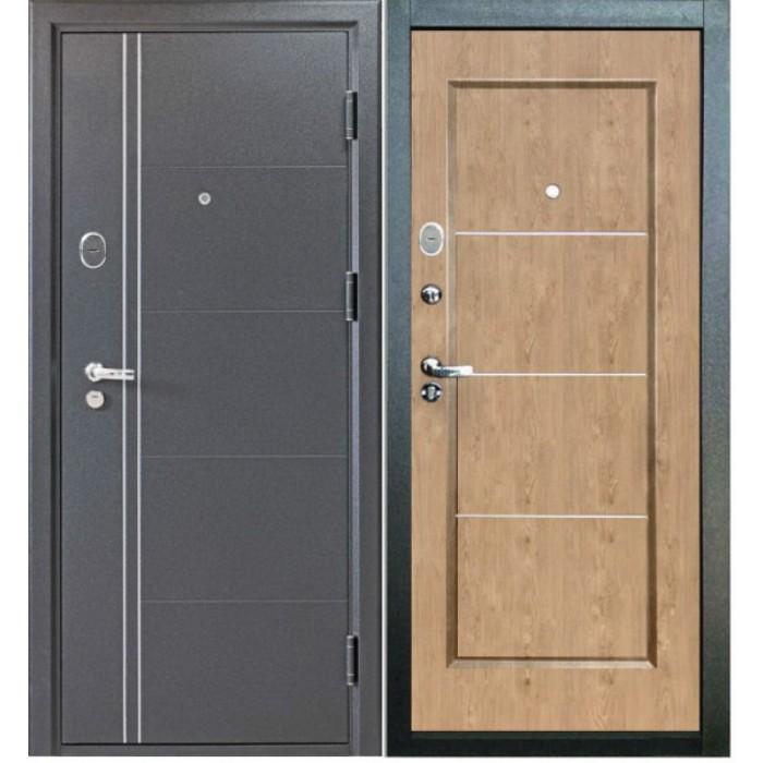 Доставка и установка дверей