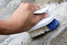 Растворители для бетона