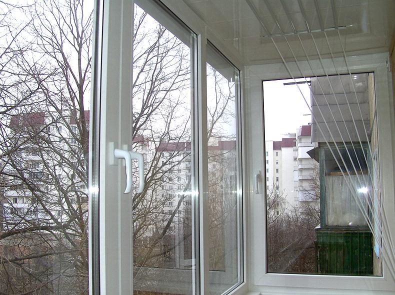 Инновационные виды окон от Российской стекольной компании