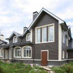 Как провести теплоизоляцию фасада