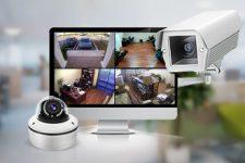 Лучшие системы видео наблюдения и контроля от компании Videocontrol