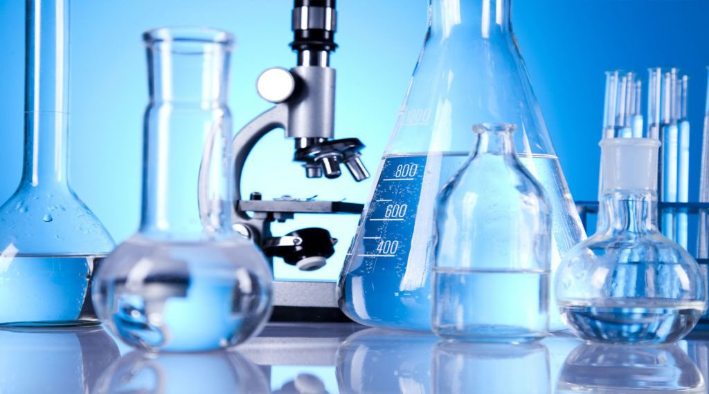 Оснащение лабораторий