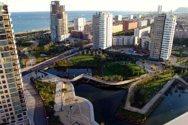 Приобретение недвижимости в Испании: практичное решение от Damlex-Realty