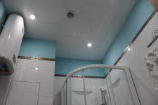 Вентиляция в ванной комнате в частном доме
