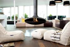 Мягкая мебель без каркасов