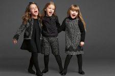 Детская мода в любую погоду
