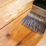 Правила лакировки деревянных полов