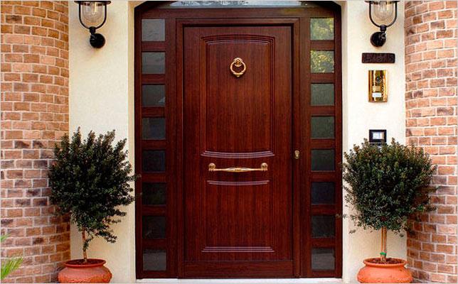 Входная дверь: какие требования предъявляются изделию и где купить в Киеве?