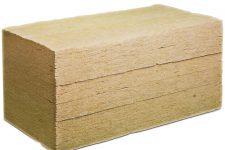 Минеральная вата: свойства, область применения, как обращаться