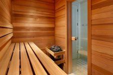 Ключевые моменты обустройства бани