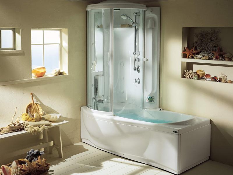 Душевая кабина или ванна — что выбрать?