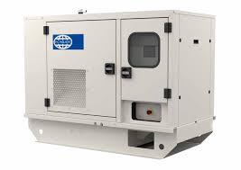 Какой панелью управления может комплектоваться дизельная электростанция для дома?