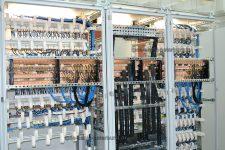 Электрощитовое оборудование: особенности сборки и производства
