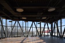 Фасадное остекление зданий и создание алюминиевых перегородок на Дальнем Востоке