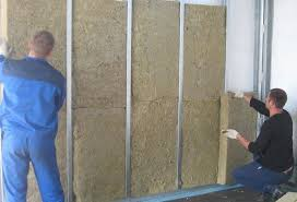 Как сделать теплоизоляцию стен