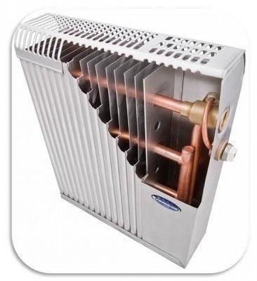 Какие радиаторы отопления лучше: биметаллические, алюминиевые, чугунные?