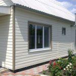 Сайдинг для фасада дома: инструкция по монтажу