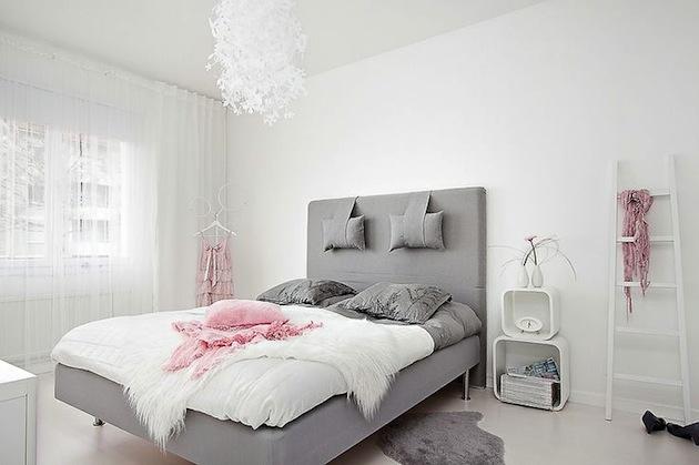 Ремонт и отделка квартиры в скандинавском стиле