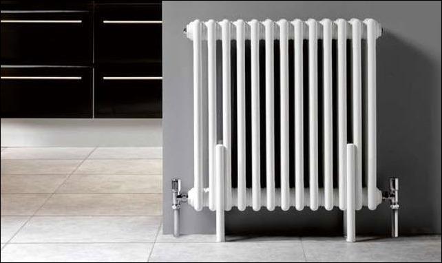 Какие радиаторы отопления выбрать: чугунные или стальные?