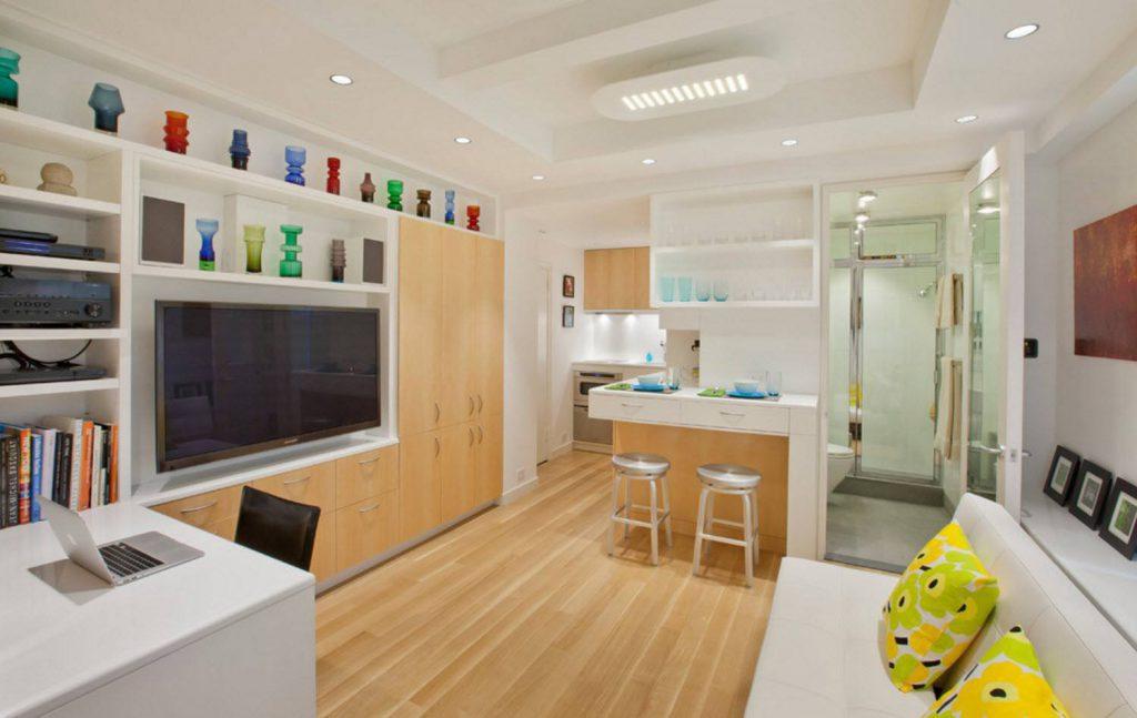 Косметический ремонт квартир: свежие решения без глобальных перемен