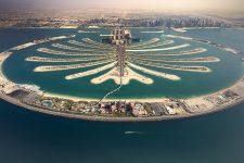 Острова Пальм в Дубае