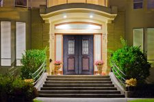 Надежная и качественная дверь
