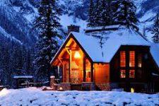Подготовка к зиме. Какие отопительные устройства использовать в загородном доме?