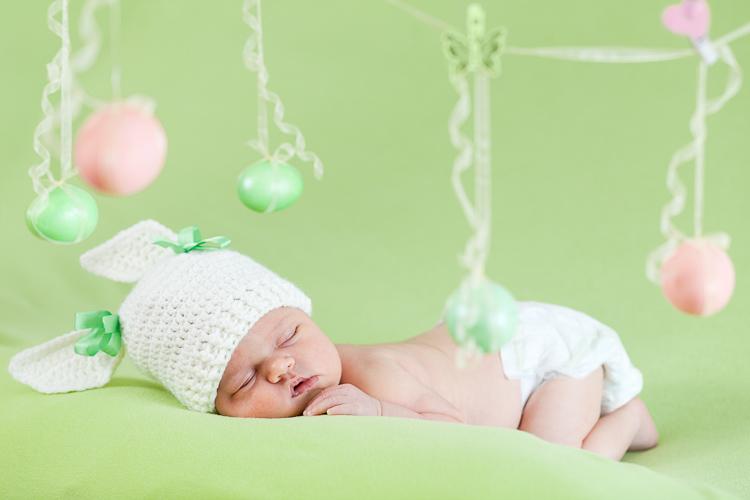 Вещи и принадлежности, которые необходимы новорожденному