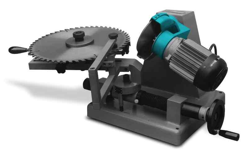 Точильные станки: модели для заточки цепей