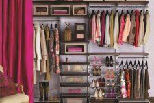 Советы по отделке гардеробной