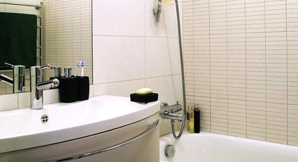 Ремонт ванной. Практические советы по ремонту ванной комнаты
