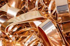 Приём цветных металлов