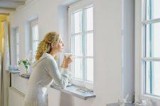 Почему стоит устанавливать пластиковые окна