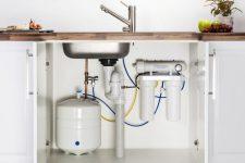 Профессиональная очистка воды для дома и бизнеса: услуги компании Ecosoft