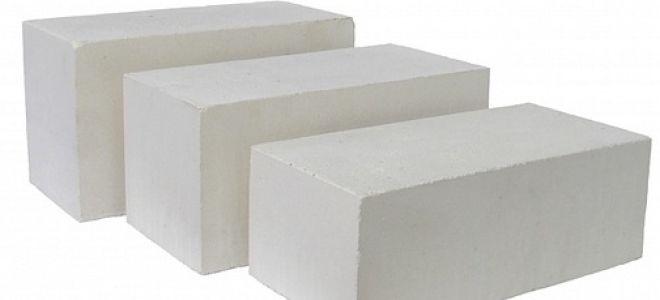 Сколько весит белый кирпич