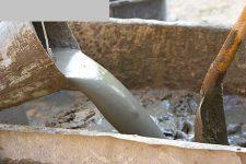 Расчет цемента на куб бетона