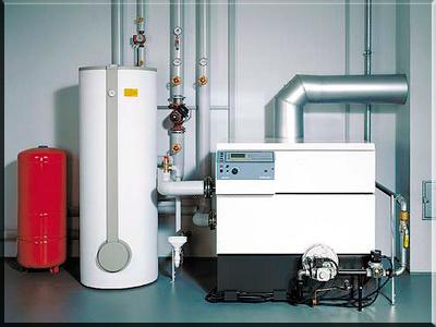 Как проектируется отопление?