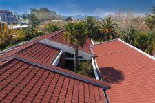Надежная крыша для загородного дома