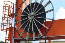 Высококачественная продукция для оттока провода и электропровода