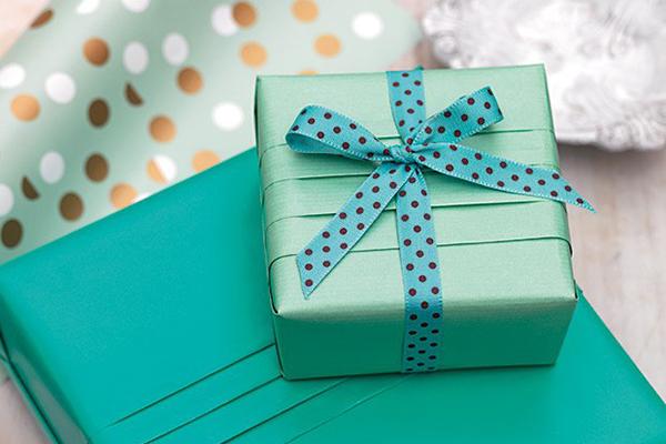 Подарки на любой вкус с Donum