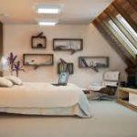Основные аспекты оформления интерьера спальной комнаты