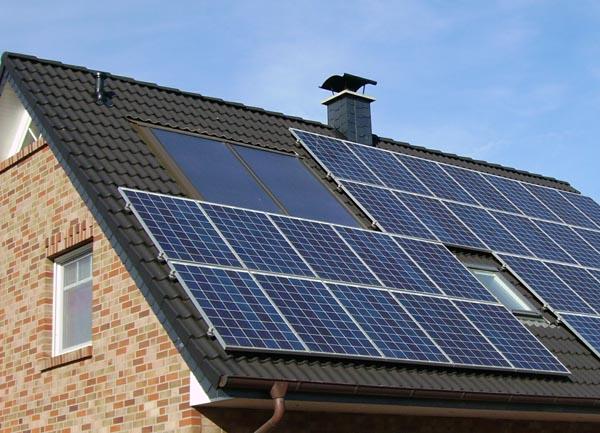 Купить солнечные батареи