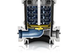 Системы водоотведения KSB: гарантия высокого качества