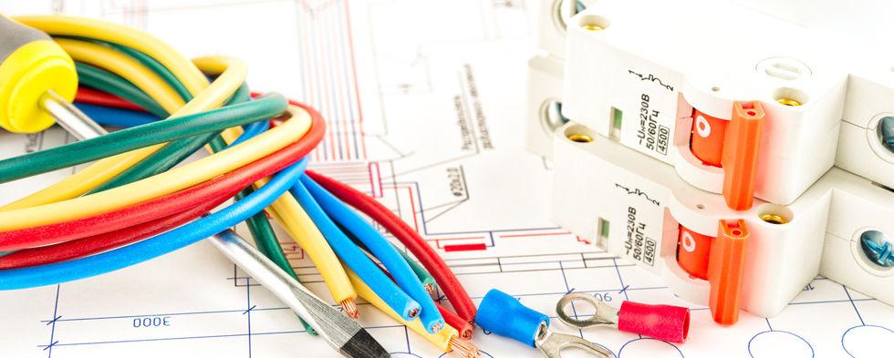 Варианты проведения электромонтаж работ