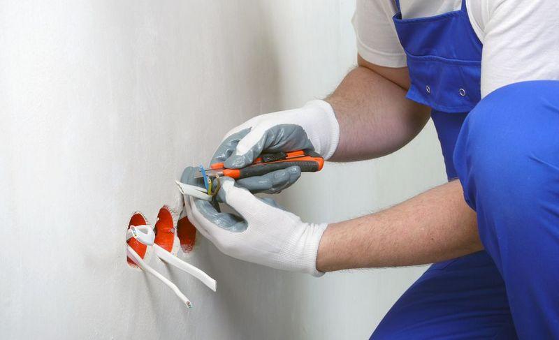 Качественный ремонт электрики в СПб: идеальное решение проблемы для каждого клиента