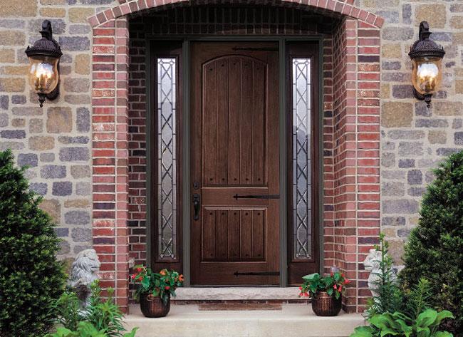 Правильный выбор двери