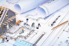 Разработка и создание проектов строительства зданий и сооружений