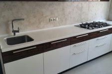 Не всем везет: Ремонт кухни в типовом доме