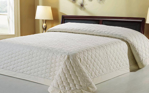 Как выбрать покрывало на кровать