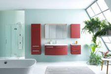 Как выбрать и купить мебель для ванной в Москве?